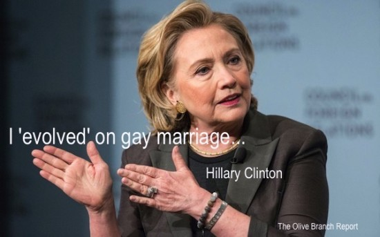 Why Is Hillary Gay 51