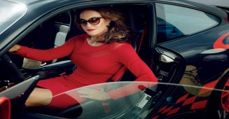 Name Controversy – Caitlyn Jenner