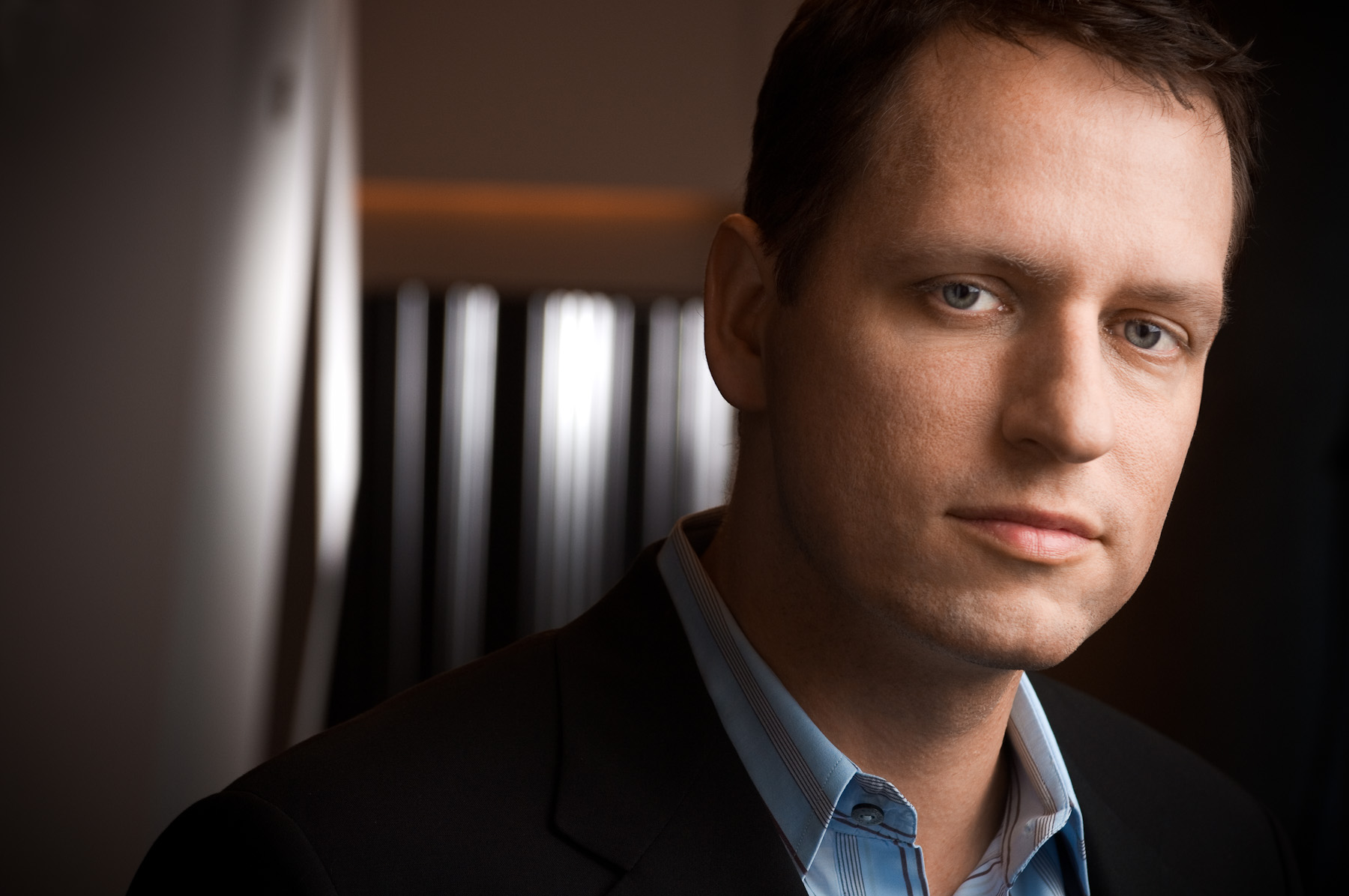 Peter Thiel Peter Thiel Paypal LGBT Speak