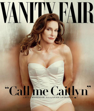 Welcome Caitlyn Jenner