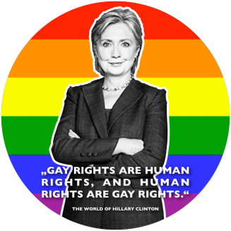Why Hillary Clinton's Shift on Gay Marriage