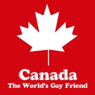 LGBT Groups In Canada